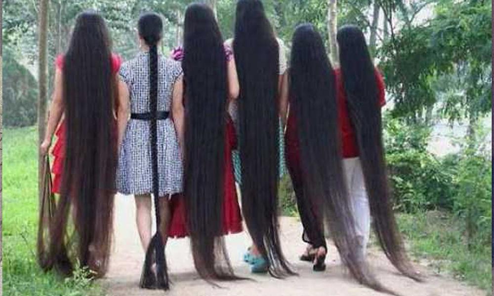 صور صور اطول شعر في العالم , واو صور مدهشه لاطول شعر بالعالم