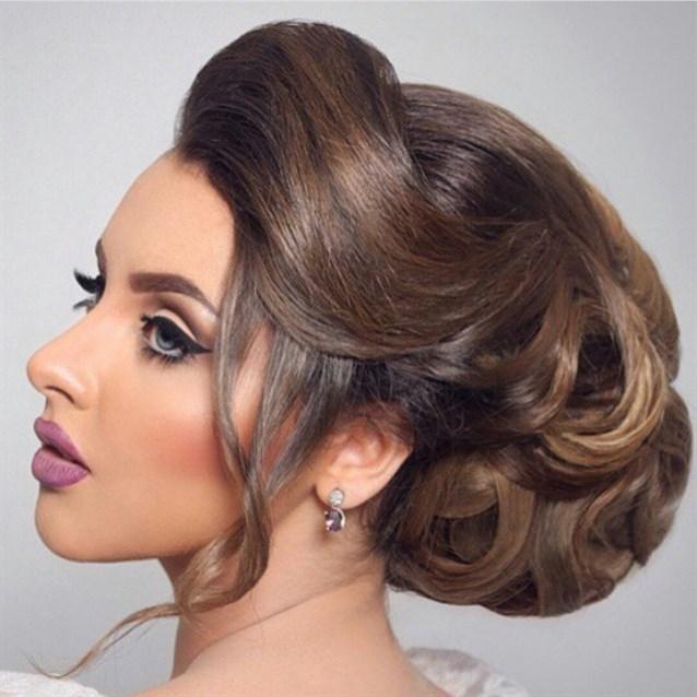 صورة صور احدث تسريحات للشعر , اختار تسريحه شعرك من اروع التسريحات الجديدة