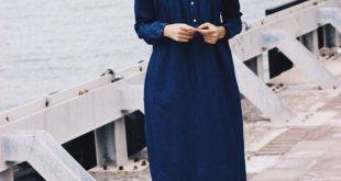 صور صور ملابس محجبات كاجول , مشوفتش اشيك من كدا ملابس جنان