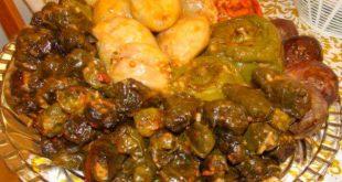 صورة الطبخ الجزائري بالصور , احلي الاكلات رؤعه