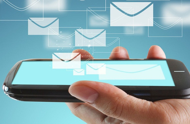 صورة كيف ارسل رسالة فارغة , الرسائل الوهمية
