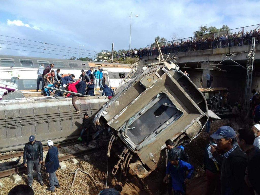 صورة تفسير حلم حادث القطار , ماهى دلالة حادث القطار فى المنام