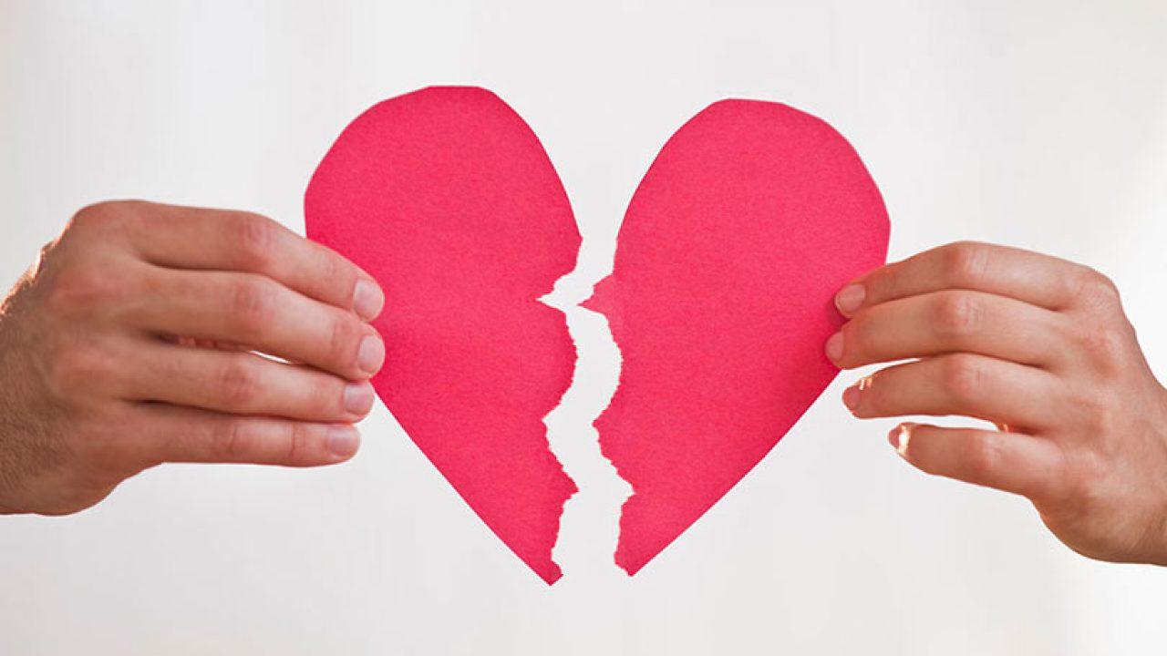 صورة انهاء علاقة حب , الانسحاب من علاقة حب بهدوء