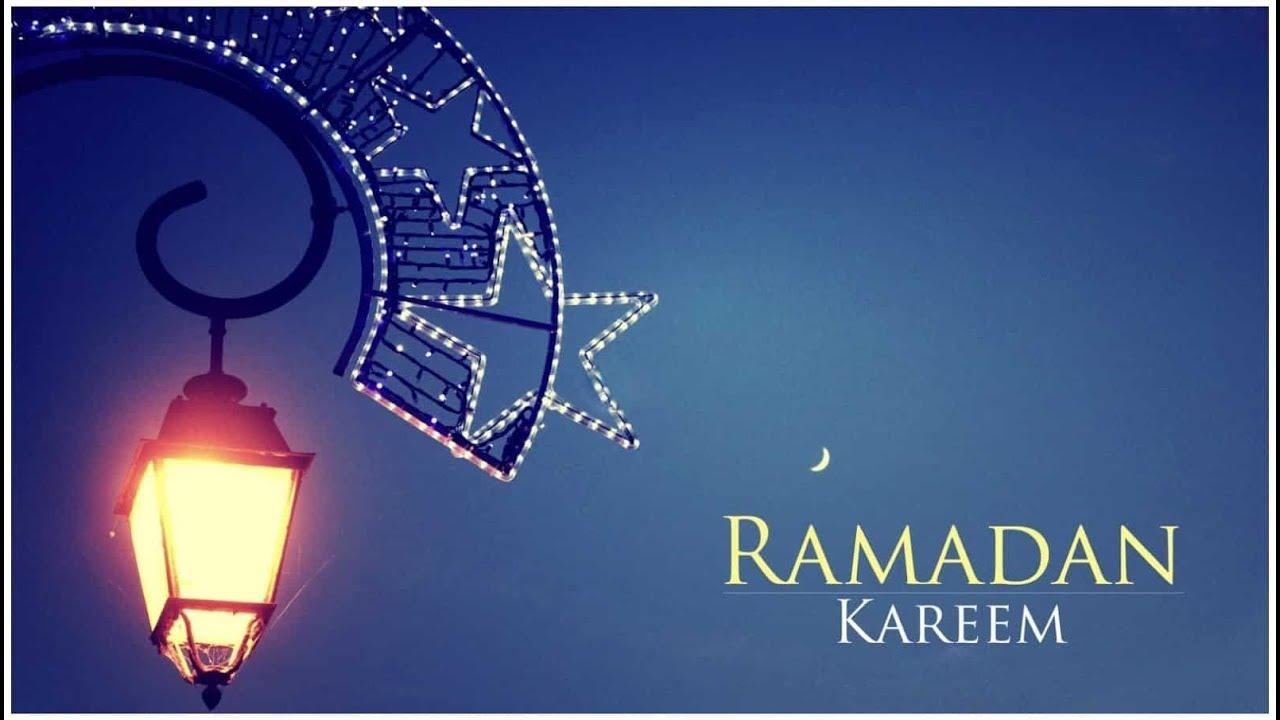 صورة اجمل ما قيل في رمضان , اروع كلام عن شهر رمضان 3749 3