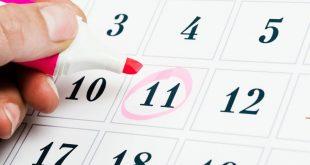 صورة تاخر الدورة الشهرية اسبوعين بدون حمل , تعرفي على سبب تاخر دورتك الشهرية
