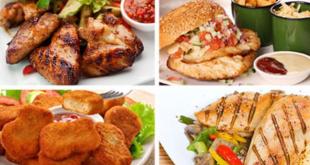 صورة اكلات سريعة وخفيفة , افكار اكلات سهلة و لذيذة