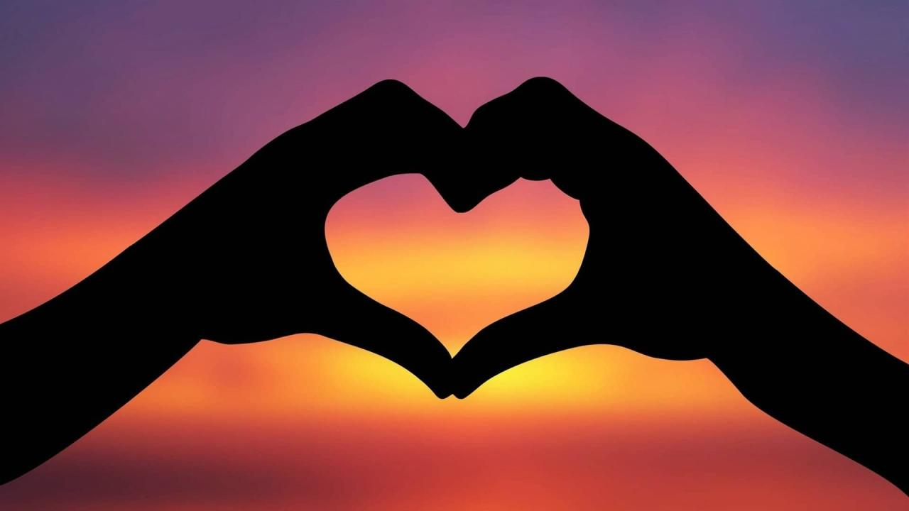 صورة الحب الحقيقي هو , هل ما تشعرون به هو الحب الحقيقي