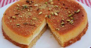 صورة صور طبخ حلويات , حلويات لذيذه وجميله جدا في صور