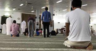 صورة تفسير رؤية الميت يصلي في المنام , شاهدت ميت يصلي في المنام