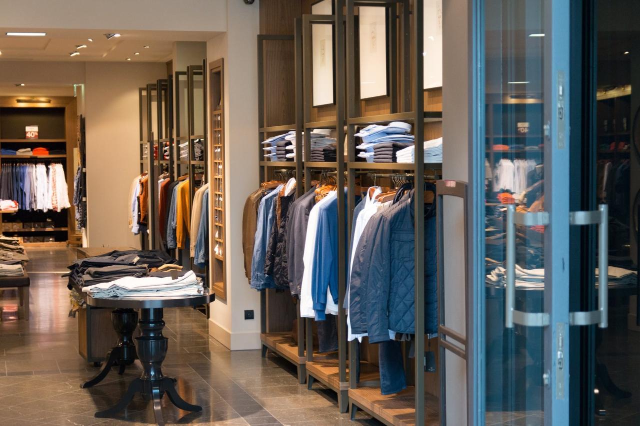 صورة دراسة جدوى لمحل ملابس , اسباب نجاح مشروع ملابس