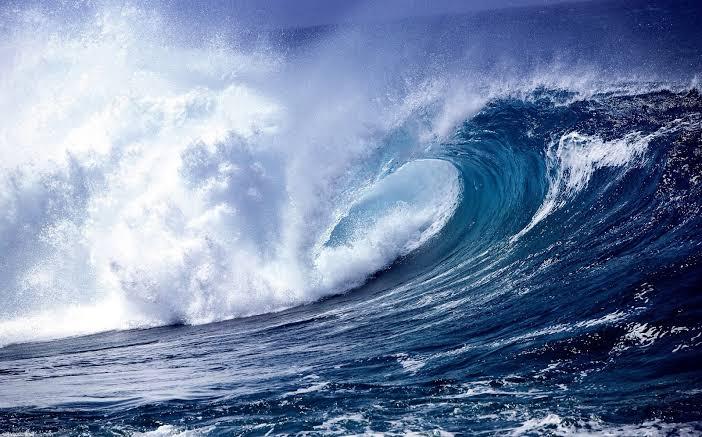 صورة صور امواج البحار , لعشاق البحر صور امواج خياليه