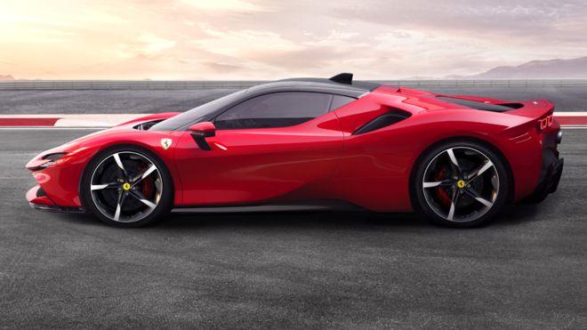 صورة صور سيارات فيراري , لو بتفكر تشتري عربيه يبقي لازم تدخل هنا