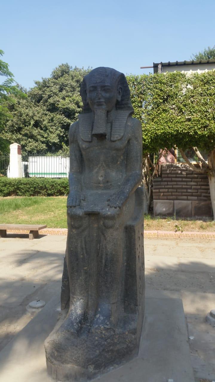 صورة صور رمسيس الثاني , واو رمسيس الثاني في صور سنتندهش من جمالها