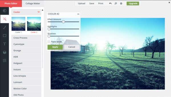 صورة محرر الصور على الانترنت , اقوي التطبيقات لتحرير الصور واو مذهل