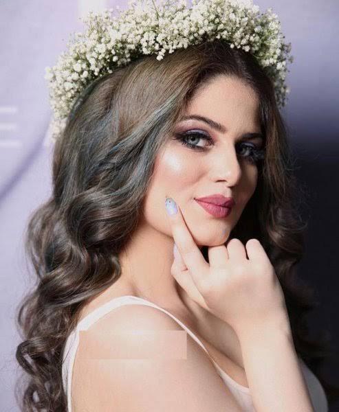 صورة صور تساريح عروس , واو من اروع التسريحات شوفتها للعرايس تجنن