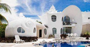 صورة صور اجمل البيوت في العالم , من افخم واروع البيوت التي ستراها تجنن بجد