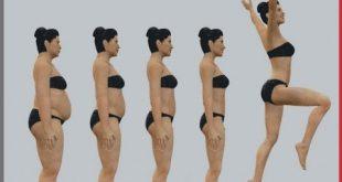 صورة افضل طريقة لشد الجسم , وصفات طبيعة لشد الجسم