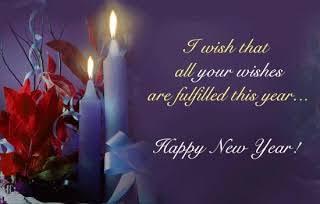 صورة رسائل راس السنة الميلادية , استعداد لحفلات راس السنة