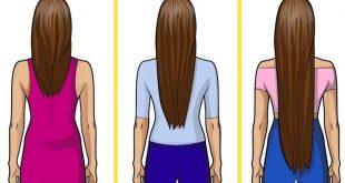 صورة زيت لتطويل الشعر وتكثيفه , افضل الزيوت لتطويل الشعر