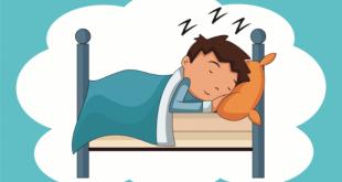 صورة اضرار النوم بعد العصر , بلاش العيلولة ليه