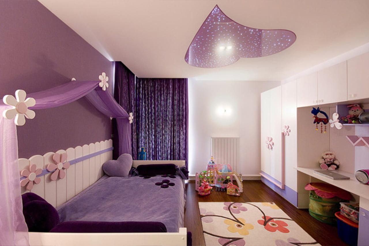 صورة ترتيب غرف نوم بنات , اسرع الطرق لترتيب غرفة النوم