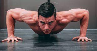 صورة تقوية العضلات بسرعة , احصل على عضلات ليس لها مثيل