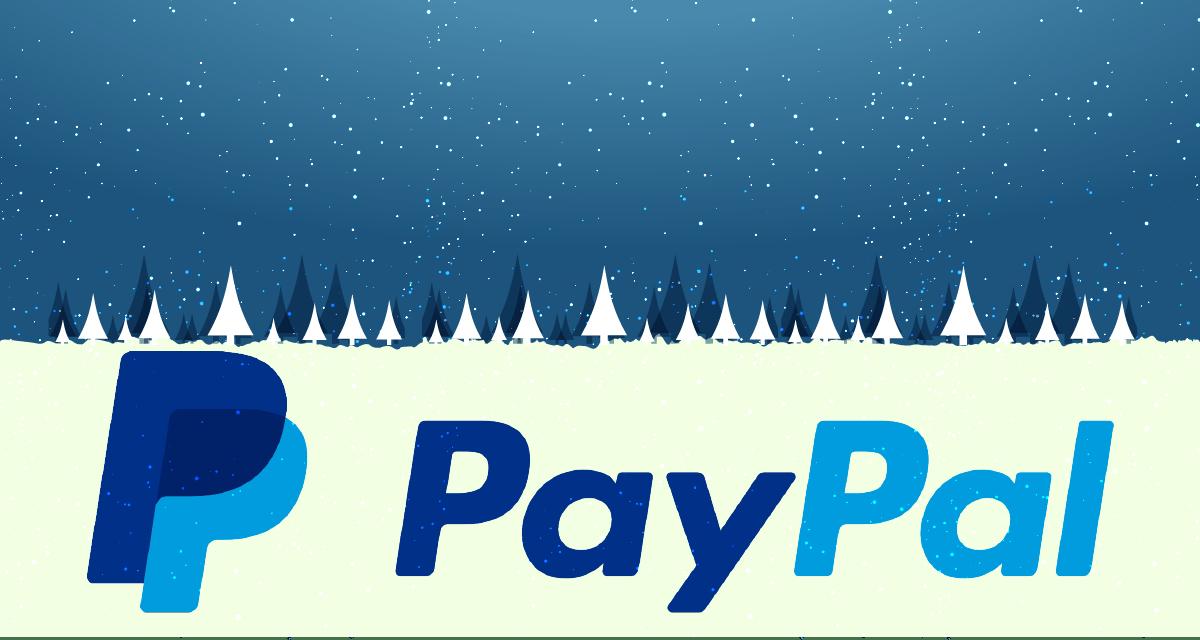 صورة ما هي paypal , استمتع بالبيع والشراء باستخدام باي بال