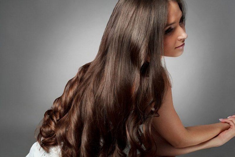 صورة تفسير حلم صبغ الشعر باللون البني , غيرت لون شعري للون البني في الحلم