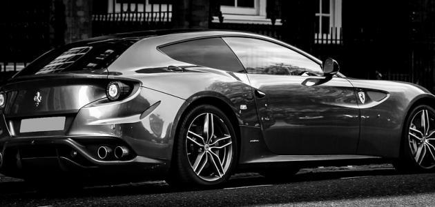 صورة اجمل سيارات العالم , شاهد سيارات واووو
