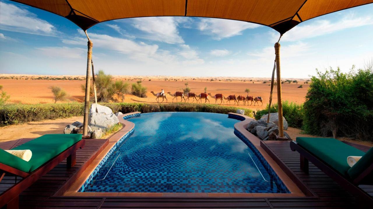 صورة افضل منتجعات دبي , فنادق ومنتجعات رائعه بدبي