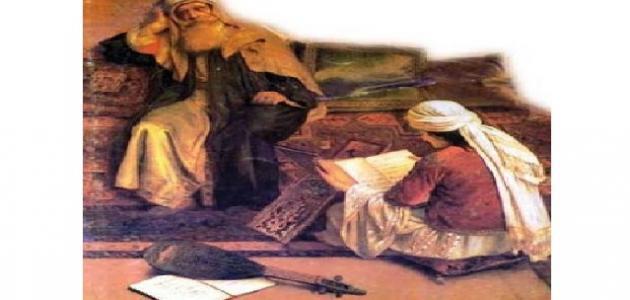 صورة بحث حول الحياة العقلية في العصر الجاهلي , سمات العصر الجاهلي