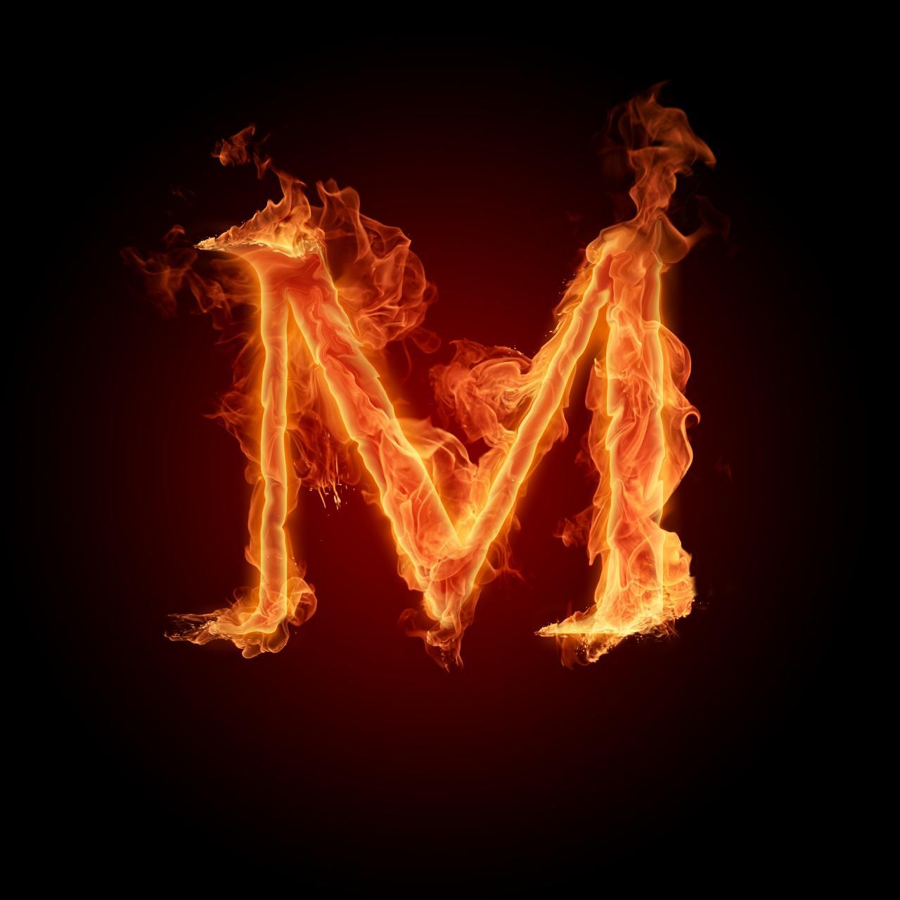 صورة خلفيات لحرف m , صور حرف m رائعة