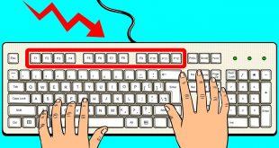 صورة بحث عن لوحة المفاتيح , تعرف على الكيبورد الان