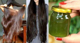 صورة فيتامين للشعر والبشرة , شعرك هيكون حرير باسهل الطرق