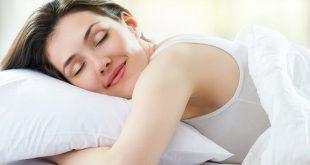 صورة كلمات عن النوم , للنوم الصحي عدة شروط تعرف عليها