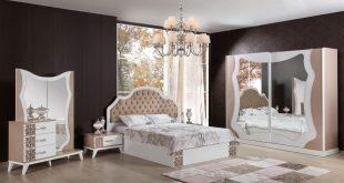 صورة غرف نوم صيني , اخر صيحات غرف النوم2020