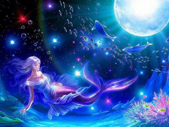 صورة صفات امراة برج الحوت , اهم مميزات وعيوب برج الحوت