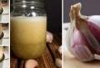 صورة فوائد الثوم الذكر مع العسل , انقاص الوزن 10 كيلو في شهر