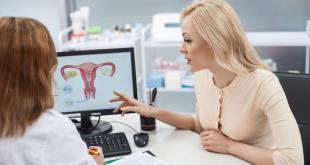 صورة انواع الافرازات عند المراة , علاج الافرازات بطريقة طبية