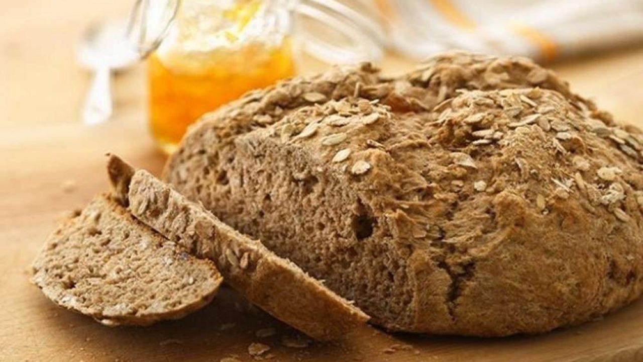 صورة فوائد خبز النخالة , لن تخلص لنخالة من منزلك بعد معرفة فوائدها 4662