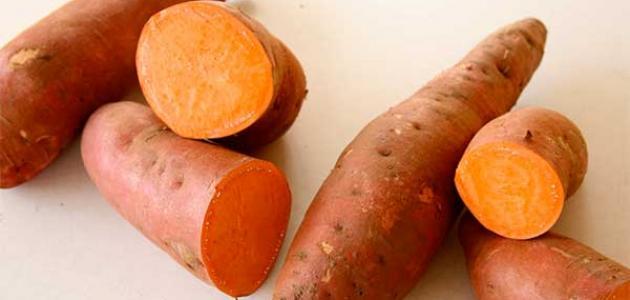 صورة فوائد البطاطا الحلوة , اجعلي منزلك مليئ بالبطاطا