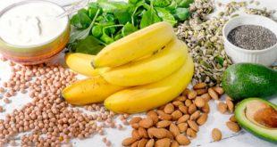 صورة اطعمة غنية بالصوديوم , اطعمه مفيده وصحيا جدا غنيه بالصوديوم