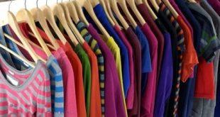 صورة تفسير رؤية شراء الملابس , تفسير عجيب لحلم شراء اللباس