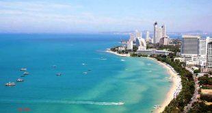 صورة افضل الاماكن في تايلاند , اكثر البلاد في المناطق السياحية