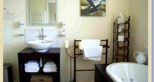صورة افكار لتزيين الحمام , اجعلي رونق حامك جذاب لزوجك