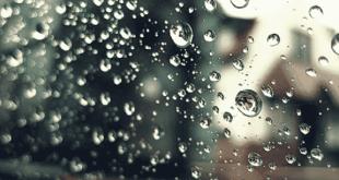 في المنام مطر , حلمت اني شوفت المطر