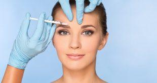 صورة حقن الوجه بالبلازما , علمية حقن البلازما ما فوائدها