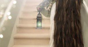 صورة تفسير رؤيا الشعر الطويل في المنام , رايت شعر طويل في المنام
