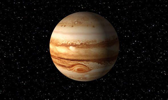 صورة ما هو اكبر الكواكب , هل تعرف ما اكبر كوكب