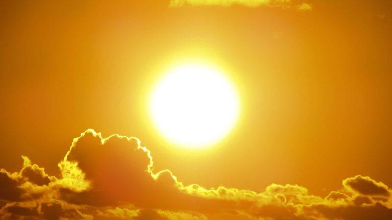 صورة اشعة الشمس في المنام , حلمت ان هناك شمس في المنام 4720 1